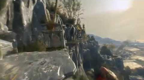 Dying Light The Following - i już wiadomo kiedy wracamy do Harran!