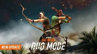 Dying Light Bad Blood DUO Mode - Out Now