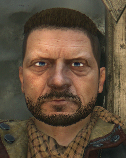 Dying light aziz