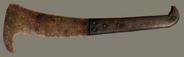 Rusty Reed Knife