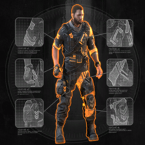 Volatile Hunter