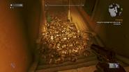 Dying Light Опыт-1 Пакеты