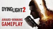 Dying Light 2 - 4K Gameplay Demo