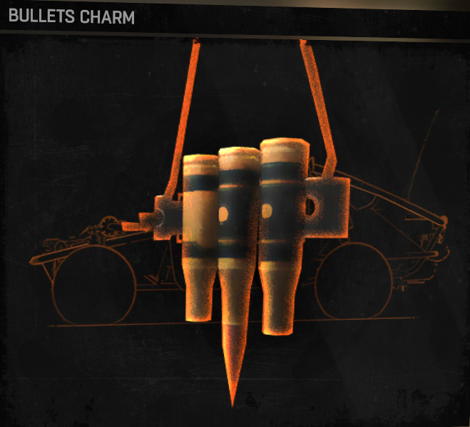 Dying Light Craft Bullets