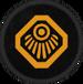 Dying Light Ранг Союзник icon
