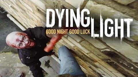 Dying Light - Parkour w realnym świecie