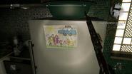 Dying Light Детский рисунок