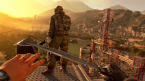 Dying Light The Following (4)