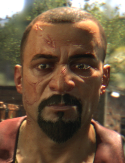 Dying light kadir suleiman