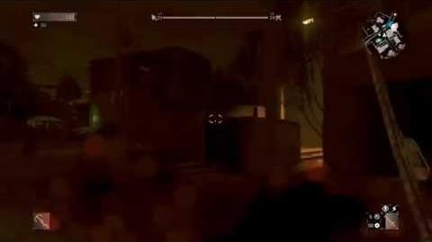 Dying Light Guide Bolter Hunting