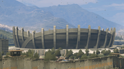 Harran Stadium