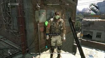 Dying Light - Random Encounters In The Slums-0
