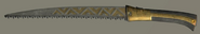 Legendary Handsaw