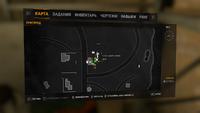 Dying Light Разрядник map