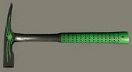 Extravagant Brick Hammer 2