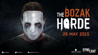 The Bozak Horde