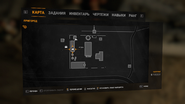 Dying Light Записки выживших-3 map1