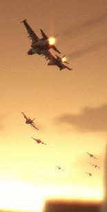 Harran Fighter Jets