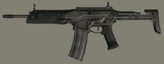 Military Rifle