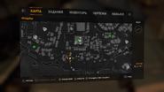 Dying Light Дать прикурить map