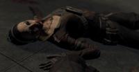 Jade's Death
