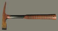 Extravagant Brick Hammer