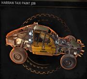 Harran Taxi