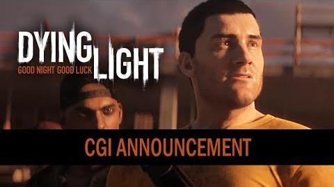 Dying Light - CGI Announcement