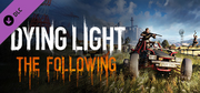 The Following on Steam (Header)