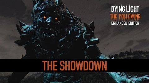 Dying Light- The Following - Be the Zombie- The Showdown Trailer