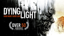 Dying Light on Steam (Large Capsule)
