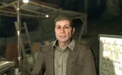 Dying light volkan dal
