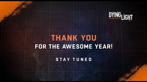 Dying Light - Our Year of Free DLC Recap