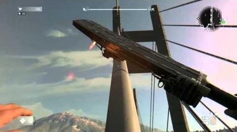 Dying Light Guide Bridge HQ