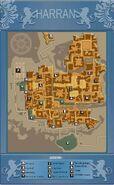 Harran map