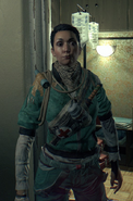 Lena before Enhancements update