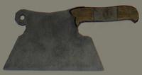 Oriental Cleaver
