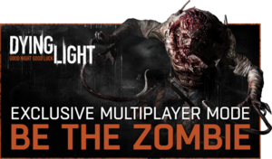 Be The Zombie DLC