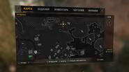 Dying Light Как же тошнит map