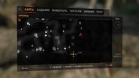 Dying Light Окраска Зигзаг map