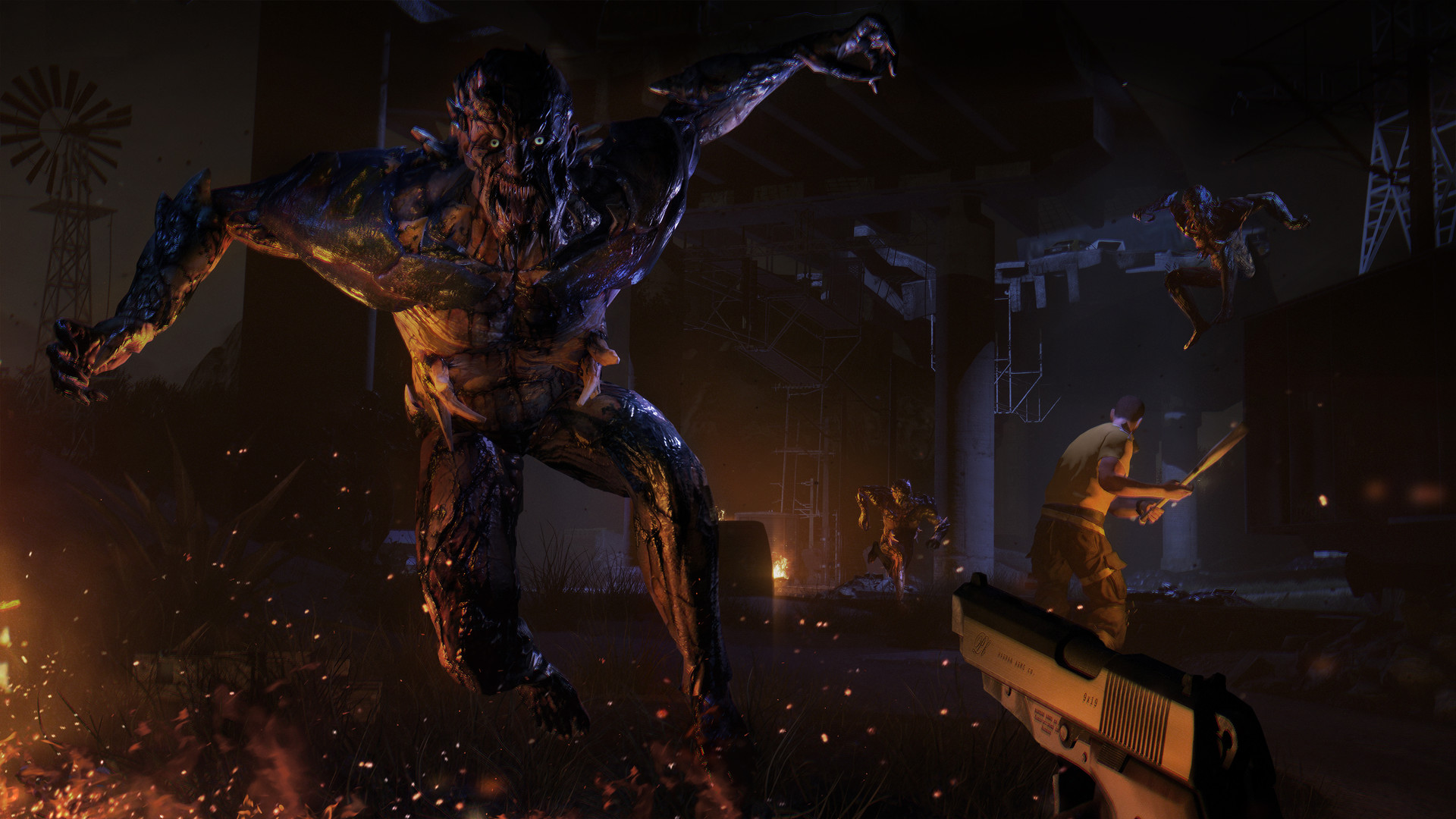 Image The Following 2g Dying Light Wiki