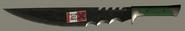 Harvest Knife