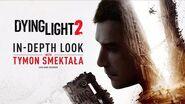 Эксклюзивное интервью с главным дизайнером Dying Light 2 Тимоном Смекталой на E3 2019