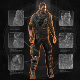 Harran Ranger