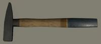 Plain Hammer