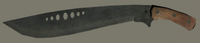 Hunter's Machete
