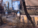 Dying Light 2/Peacekeepers (Faction)
