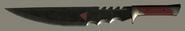 Cruel Knife