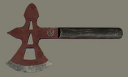 Fabulous Medieval Throwing Axe