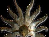 Церемониальная маска